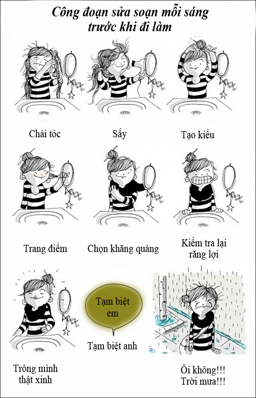 "nhung thuoc anh ""chuan khong can chinh"" ve con gai - 2"