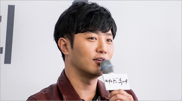 het lam thuong si, jin goo dong phim cung sao giay thuy tinh - 2