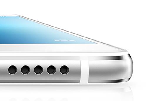 huawei ra mat smartphone g9 lite gia 5,7 trieu dong - 3