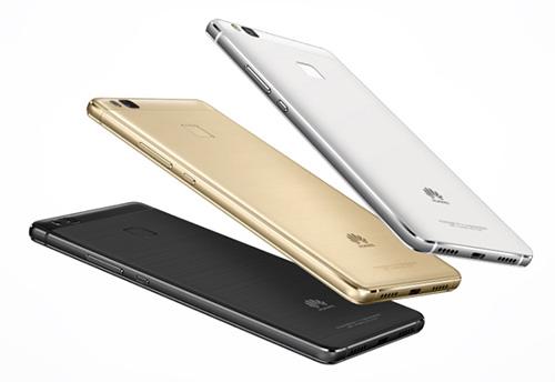 huawei ra mat smartphone g9 lite gia 5,7 trieu dong - 2