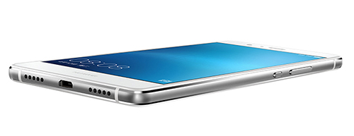 huawei ra mat smartphone g9 lite gia 5,7 trieu dong - 11