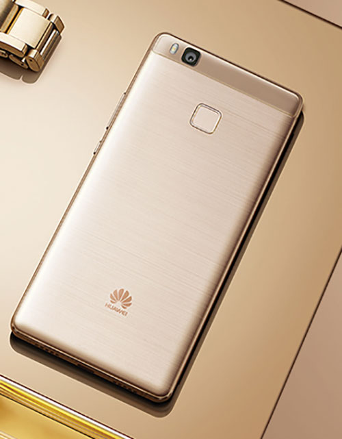 huawei ra mat smartphone g9 lite gia 5,7 trieu dong - 10
