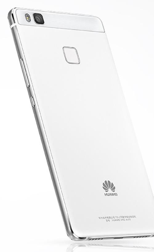 huawei ra mat smartphone g9 lite gia 5,7 trieu dong - 9