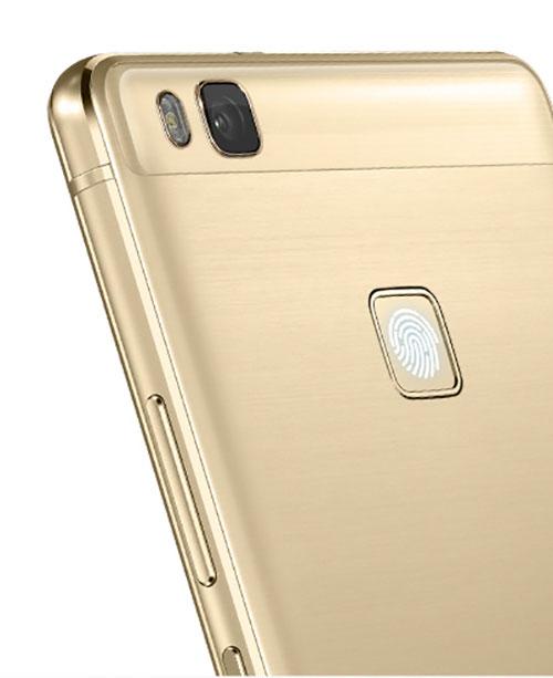 huawei ra mat smartphone g9 lite gia 5,7 trieu dong - 1