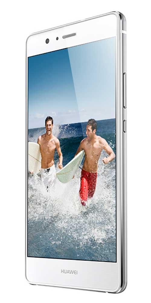 huawei ra mat smartphone g9 lite gia 5,7 trieu dong - 6