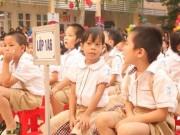 Tin tức - Hà Nội vẫn duy trì 3 hình thức tuyển sinh đầu cấp