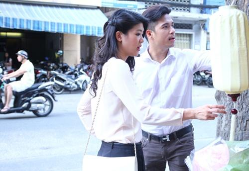 truong the vinh: 'luon cam thay co loi voi ban gai phi cong' - 3