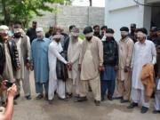 Tin tức - Pakistan: Thiếu nữ bị thiêu sống vì giúp bạn làm đám cưới
