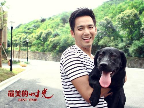 """40 tuoi, """"soai ca"""" chung han luong van me... doraemon - 6"""