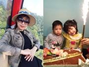 Bà bầu - 9x mắc bệnh tim vẫn liều mình sinh 2 con trong 13 tháng