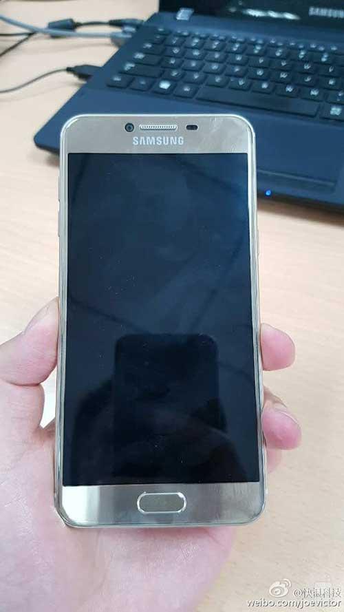 """Samsung Galaxy C5 kim loại lộ """"ảnh nóng"""", rất giống HTC 10, giá rẻ hơn-5"""