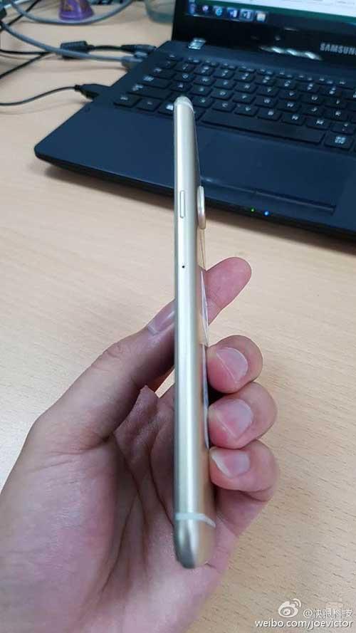 """Samsung Galaxy C5 kim loại lộ """"ảnh nóng"""", rất giống HTC 10, giá rẻ hơn-7"""