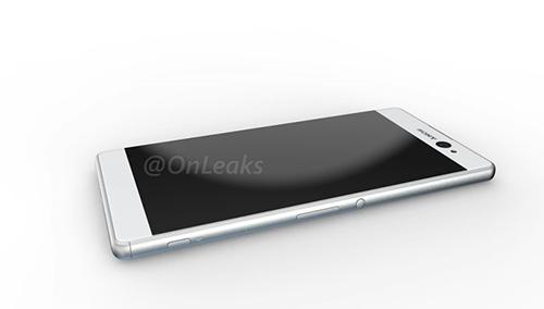 sony de lo hang loat anh xperia c6 ultra: smartphone 6 inch voi cau hinh tam trung - 5