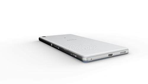 sony de lo hang loat anh xperia c6 ultra: smartphone 6 inch voi cau hinh tam trung - 4