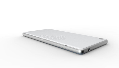 sony de lo hang loat anh xperia c6 ultra: smartphone 6 inch voi cau hinh tam trung - 3