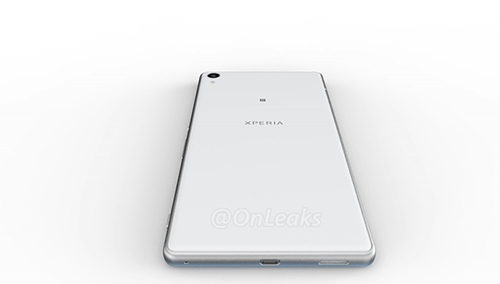 sony de lo hang loat anh xperia c6 ultra: smartphone 6 inch voi cau hinh tam trung - 2