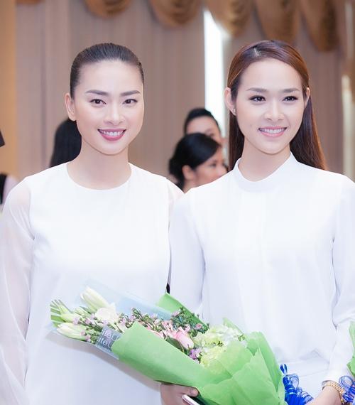 Diệp Bảo Ngọc lái xế sang đến ủng hộ Ngô Thanh Vân-4