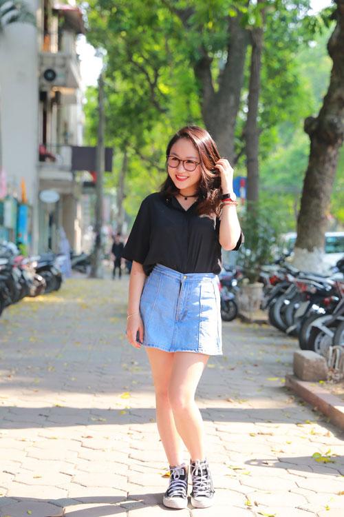 Con gái Thanh Lam tự tin đọ dáng hot girl Salim, Quỳnh Anh Shyn-1