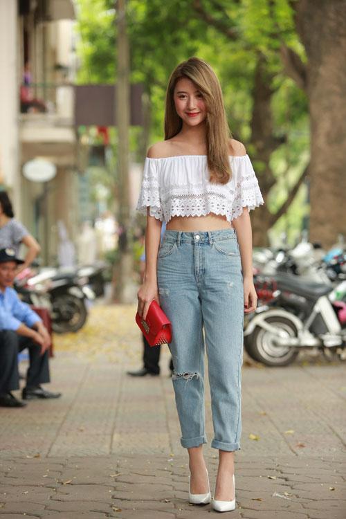 Con gái Thanh Lam tự tin đọ dáng hot girl Salim, Quỳnh Anh Shyn-10