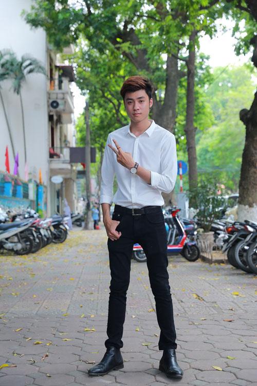 Con gái Thanh Lam tự tin đọ dáng hot girl Salim, Quỳnh Anh Shyn-13