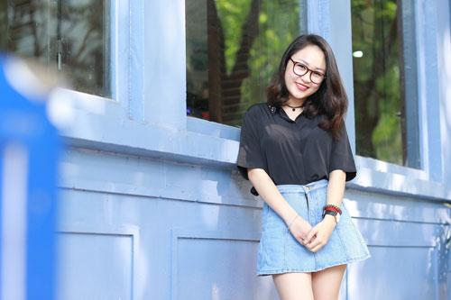 Con gái Thanh Lam tự tin đọ dáng hot girl Salim, Quỳnh Anh Shyn-5