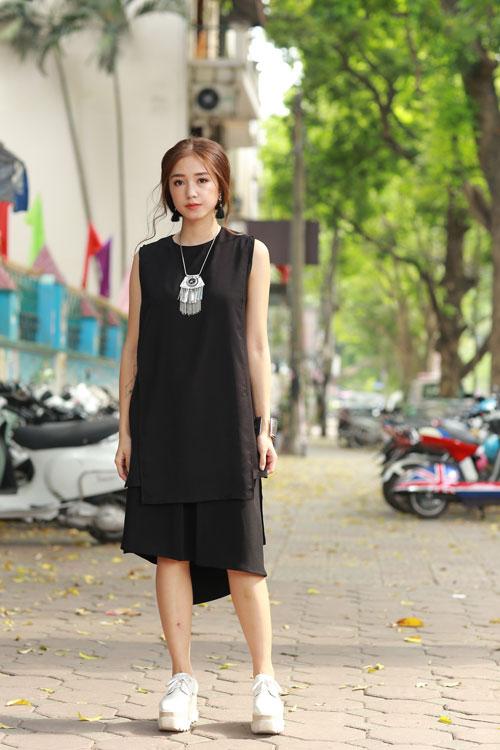 Con gái Thanh Lam tự tin đọ dáng hot girl Salim, Quỳnh Anh Shyn-8