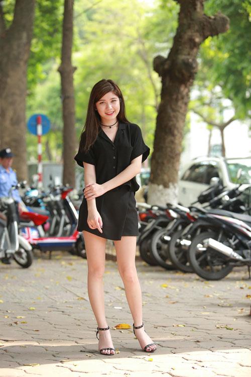 Con gái Thanh Lam tự tin đọ dáng hot girl Salim, Quỳnh Anh Shyn-9