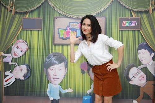 Hòa Minzy bị chê khi diễn hài cùng Thúy Nga-2