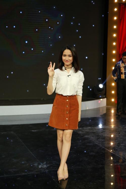 Hòa Minzy bị chê khi diễn hài cùng Thúy Nga-1