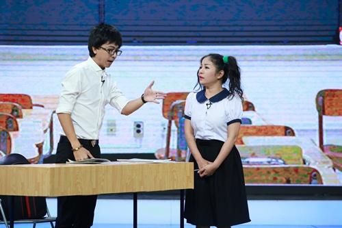 Hòa Minzy bị chê khi diễn hài cùng Thúy Nga-11