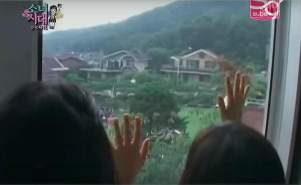 """Lộ ảnh gia đình """"trâm anh thế phiệt"""" của Sooyoung (SNSD)-3"""