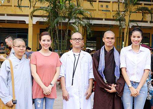 pham huong an can lau mo hoi cho hoa hau thu hoai - 4