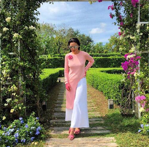 Thời trang xa xỉ của nữ tỷ phú 52 tuổi hot nhất Thái Lan-7