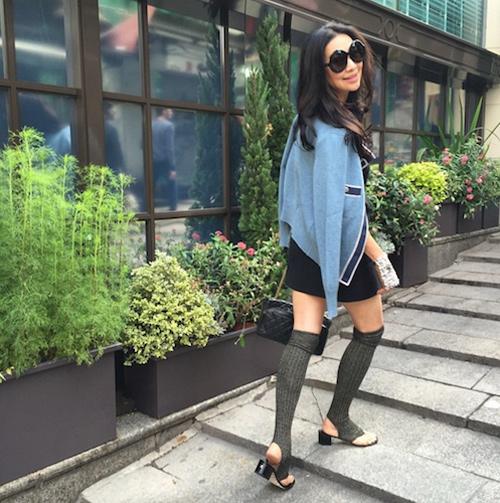 Thời trang xa xỉ của nữ tỷ phú 52 tuổi hot nhất Thái Lan-10