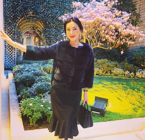 Thời trang xa xỉ của nữ tỷ phú 52 tuổi hot nhất Thái Lan-13