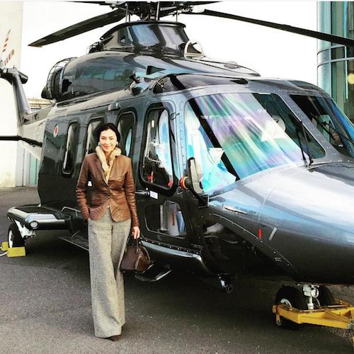 Thời trang xa xỉ của nữ tỷ phú 52 tuổi hot nhất Thái Lan-12