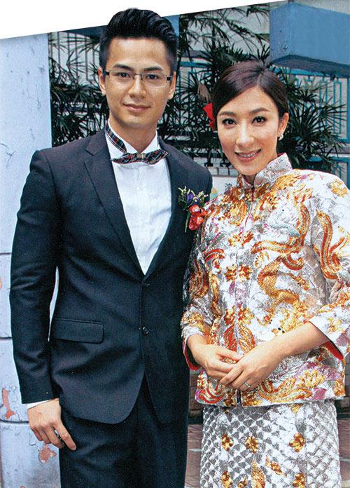 """Vắng vợ, chồng trẻ của """"Chị Cả"""" TVB một mình đi chợ-2"""