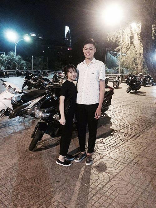 """chuyen tinh """"ngot nhu duong"""" cua cap doi 1m85 – 1m49 - 5"""