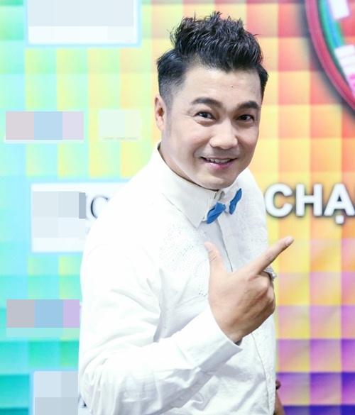 Lý Hùng hát karaoke bị Việt Trinh chê tả tơi-3