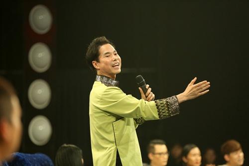 Lý Hùng hát karaoke bị Việt Trinh chê tả tơi-14