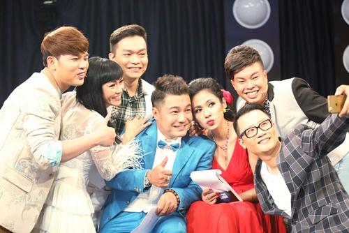 Lý Hùng hát karaoke bị Việt Trinh chê tả tơi-17