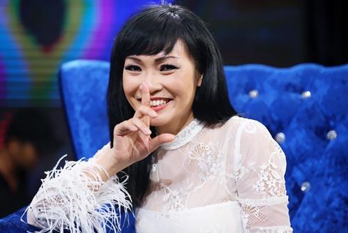 Lý Hùng hát karaoke bị Việt Trinh chê tả tơi-13