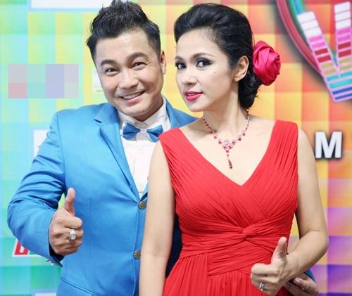 Lý Hùng hát karaoke bị Việt Trinh chê tả tơi-8