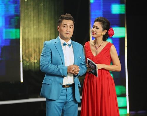 Lý Hùng hát karaoke bị Việt Trinh chê tả tơi-9