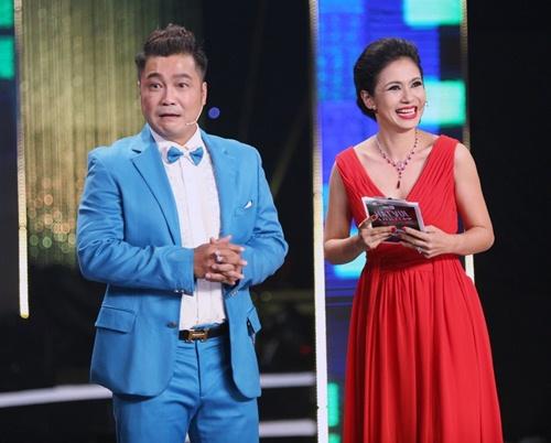 Lý Hùng hát karaoke bị Việt Trinh chê tả tơi-10
