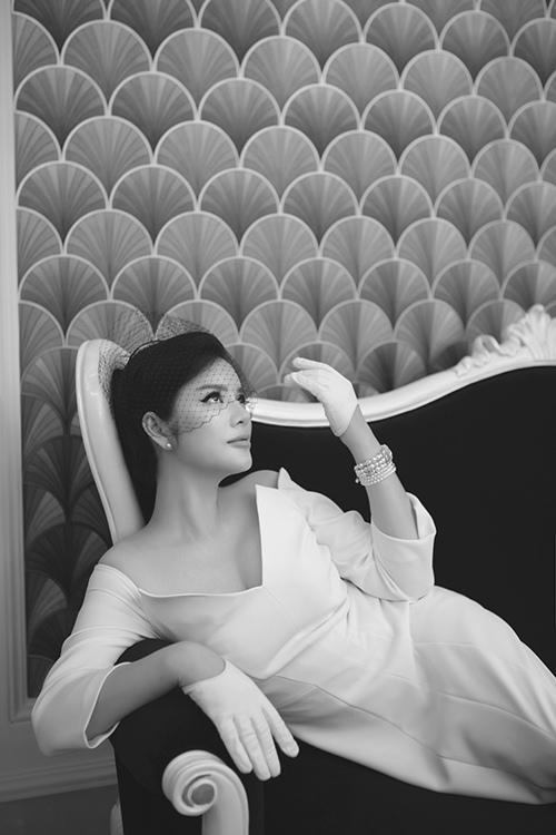 Lý Nhã Kỳ sexy hút hồn trước ngày tham dự Cannes 2016-3