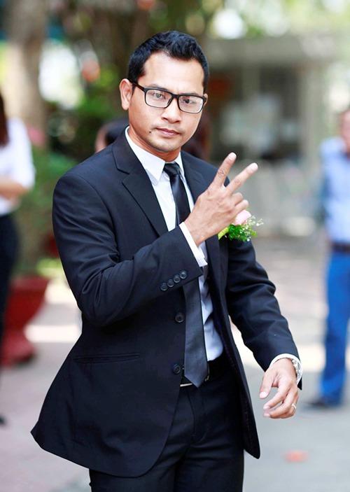 """Phi Thanh Vân: """"Lâu rồi mới có phim Việt hay như phim của Lý Hải""""-7"""