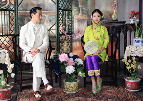 Quá tham công tiếc việc, Lâm Tâm Như chẳng vội kết hôn-3