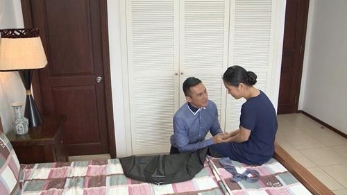 """""""Trận đồ bát quái"""": Lan Phương bị người tình hành hung, đốt xác-7"""