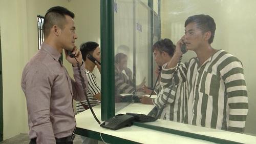 """""""Trận đồ bát quái"""": Lan Phương bị người tình hành hung, đốt xác-5"""